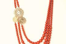 Jewerly/náhrdelníky-necklace
