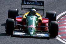 Benetton F1