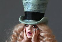 Doll make