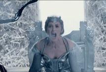 La reina de hielo