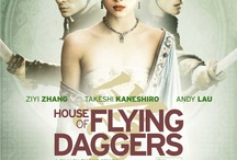 The house of flying daggers