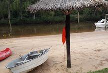 Río Manso Tigre