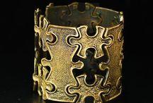 Pentti Sarpaneva jewelry