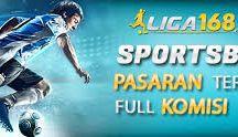 Liga168   Situs Judi Bola Online, Agen Bola, Bandar Bola, dan Casino Online Terpercaya