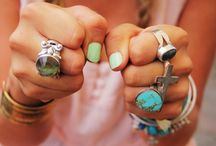 Rings please! / by Lindsay Ashley