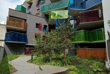 Multi Residential  / by Debbie Cluer