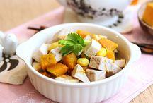 Recipes - Asian Cuisine / by Julia Selinda