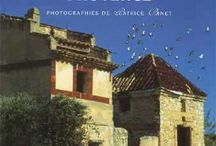 pigeonniers en France (dovecots)