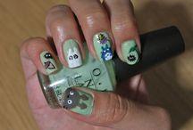 nails / by Mermaid