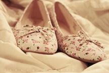 I love sapatilhas!