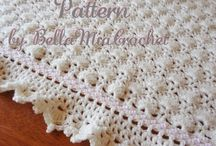 Crochet! / by Tiffany Barber