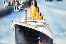 Titanic / by Mary Long