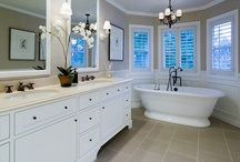 Bathroom Project / by Vanessa Bowling Coker