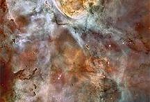 Nebulosas / Nebulosas