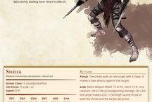DnD 5e Dragon Age Homebrew