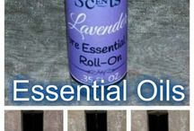 SoyL Scents Soaps, Sprays and Fragrances