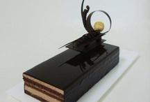 Sweet and Chocolatey