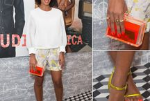 Lacqueen: Solange Knowles / by Lacquerous Nails