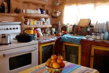 Home: Kitchens / inspiration for kitchen design and decor / by Maria V