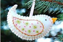 Homemade christmas / by Shannon Morin