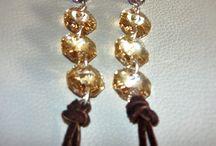 Crystal Jewelleries