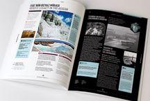 UI | Magazine layout