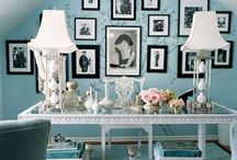 Decor / by Kate Bedrick