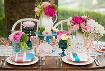 Weddings - English Romance / Romantic & English - inspired weddings / by Wedding and Event Institute