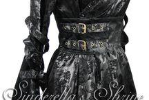 Gothica-Lolita / Gothica-Lolita Fashion