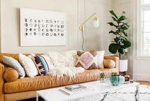 Lounge Idea's