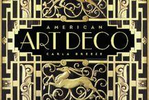 Art Deco Architecture / by Susan Hurtt Hussien