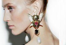 Dangle Drops & Earring Trends / by Jodi Been