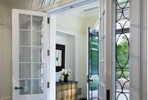 Entry  / by Capstone Realty and Financial Inc