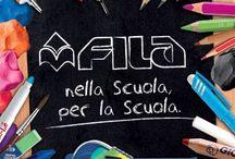 FILA / FILA Group è una storia tutta italiana di grandi successi. Sin dal 1920, anno della nascita della Fabbrica Italiana Lapis e Affini, è stata una combinazione di grandi intuizioni, passione per la creatività e grande impegno.
