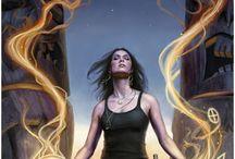 LLDT - Episode 11 / La Ligue des ténèbres - Episode 11 : La lumière du Devil's Peak  La Ligue arrive dans un monde contemporain du nôtre et est arrêtée pour un meurtre qu'elle n'a  pas commis. Elle doit faire alliance avec les Fées et autres créatures magiques, afin d'arrêter l'Union.