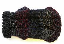 knit dog sweater pattern