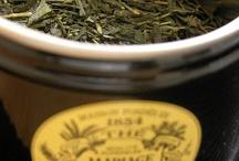 Favorite Teas / I love tea!