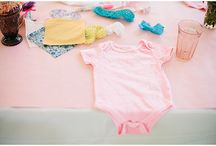 baby shower / by misty