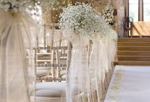 Chairs wedding
