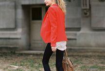 Little Red Jacket / Little red jacket