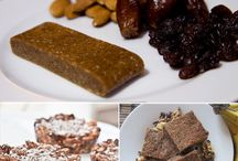 "Just ""Good for You"" Dessert Recipes"