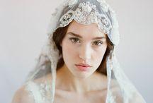 Wedding Dresses & Adornments