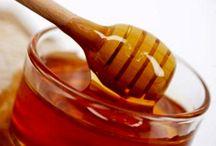 Raw Honey versus Manuka and RS Honey / Har dansk ubehandlet honning lige så gode egenskaber, hvad angår antibakterielle egenskaber etc. som f.eks. Manuka honning(?)