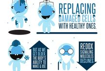 Redox Molecules / The single greatest health, science, anti ageing & athletic breakthrough of our life time.