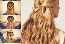 para un pelo lindo :3