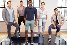 #NYFWM Spring 2016 Launch / Here's the first look at our Spring 2016 collection.
