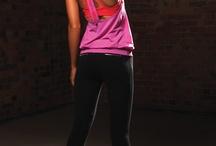 Gym gear / Gym gear