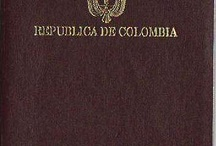 Soy colombiana / My home