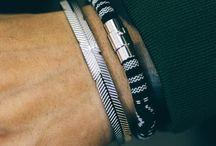 Erkek Bileklik/Man Bracelet