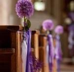 Kirchendeko / Tischdeko / Blumenstrauß